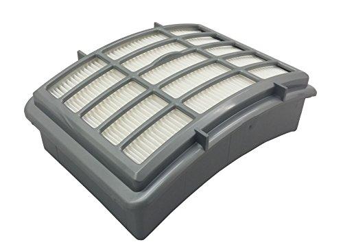 BIN HEPA Filter for Shark Navigator Lift Away NV355, NV356, NV357, NV370, NV400 (Shark Vacuum Nv 400 compare prices)
