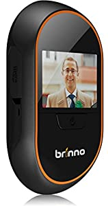 Brinno PHVMAC12 Motion Activated Digital Peep Hole Viewer