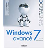 Windows 7 avanc�par Garcia Thomas