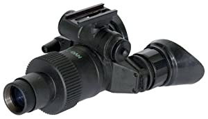 Buy ATN NVG7-2 Gen 2+ 1x Expandable Night Vision Goggle by ATN