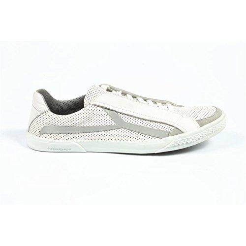 sneakers uomo Yves Saint Laurent mens sneaker 233356 ϒ5620 9087 -- 42 eur - 9 us