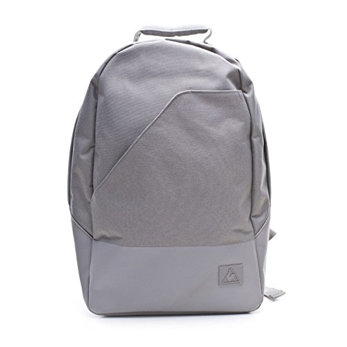Le coq sportif Zainetto Backpack inspired Beton, Beton, Unica