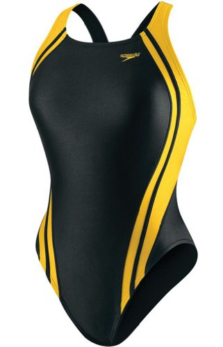 Speedo Quantum Splice Superpro Swimsuit