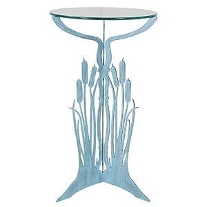 (Verdi w Glass Top) Cricket Forge - Outdoor / Indoor - Steel