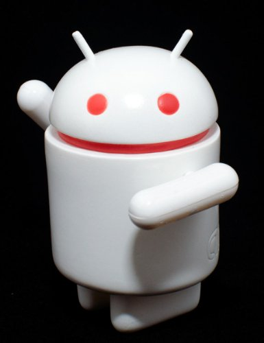 Picture of Android Android Mini Collectible Figure 3