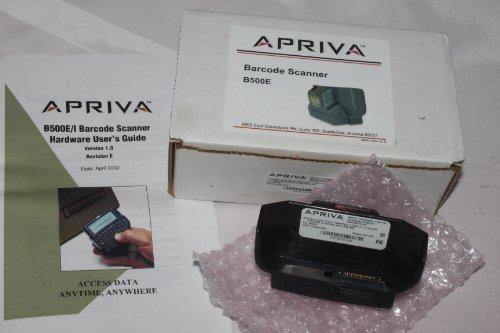 Apriva B500E Barcode Scanner