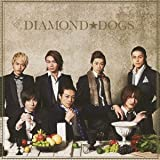 DIAMOND��DOGS(��������A)(DVD��)