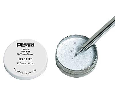 Plato TT-95-SP Lead Free Tip Tinner