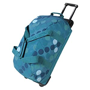 Constellation Dot Wheeled Holdall from Constellation