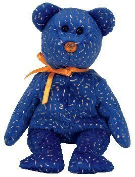 ty-beanie-baby-discover-the-blue-bear-northwestern-mutual-exclusive-by-ty-inc