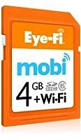 Eye-Fi Mobi 4GB