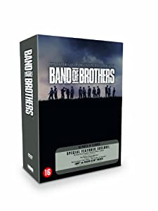 Band of Brothers [Import belge]