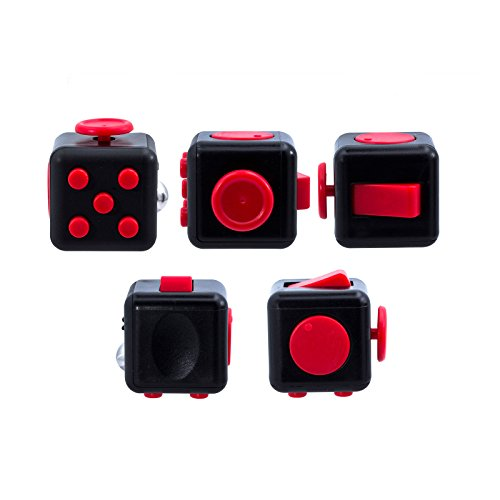 Buy Fidget Cube Now!