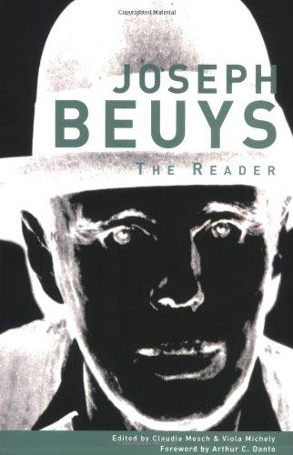 joseph beuys essay
