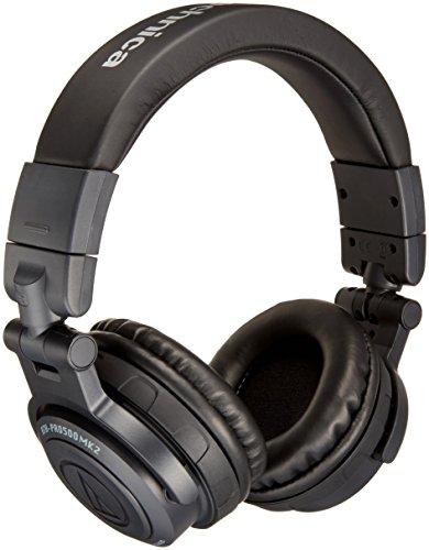 AudioTechnica ATH-PRO500MK2 Headphones