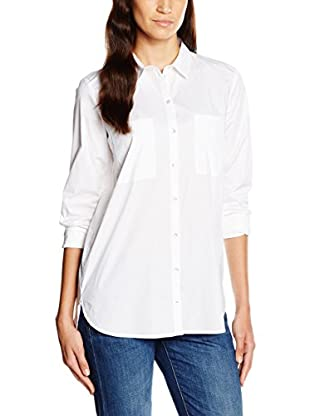 Tom Tailor Blusa (Blanco)