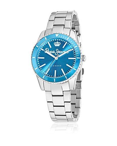 Pepe Jeans Reloj de cuarzo Woman R2351106002 20 mm