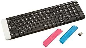 LOGICOOL ワイヤレスキーボード K230
