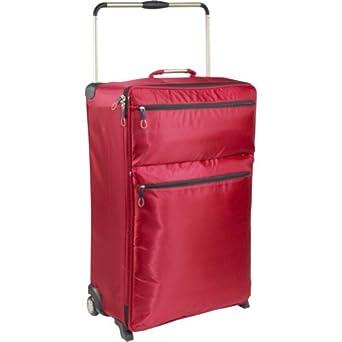 "IT Luggage IT-0-1 Second Generation World's Lightest 2-Wheeled 28.5"" Upright"