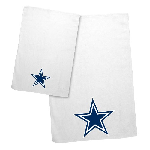 NFL Dallas Cowboys Kitchen Tailgate Towel set at Amazon.com