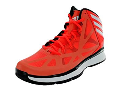 Buy Adidas Mens Crazy Shadow 2 Basketball Shoes by adidas
