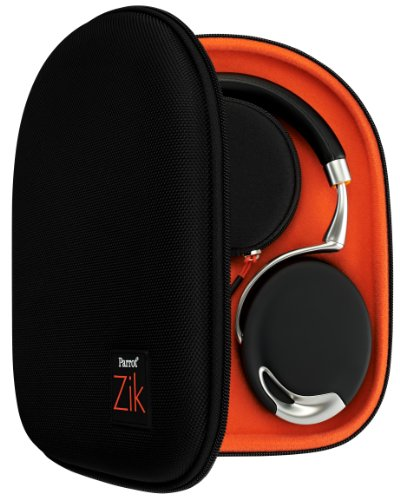 Parrot Hard Case For Zik Headphones