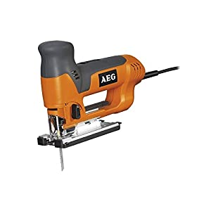 AEG Stichsäge (orange) STEP 700 E  BaumarktKundenbewertung und Beschreibung