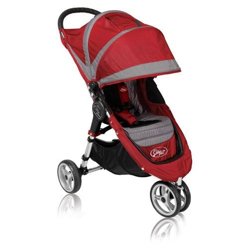 Baby Jogger 2011 City Mini Single Stroller