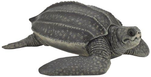 Papo Leatherback Turtle Toy Figure