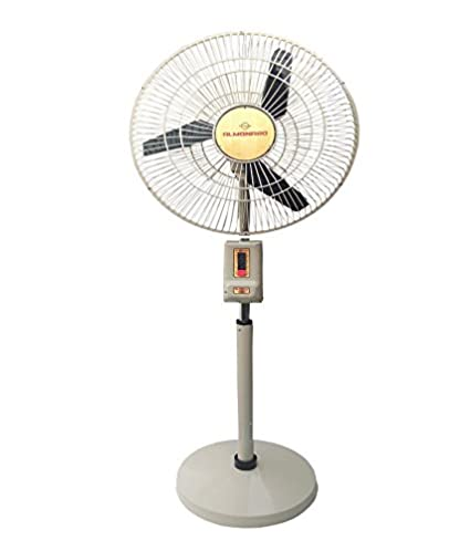 Almonard-Mark-2-(18-Inch)-Pedestal-Fan