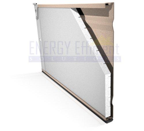Garage Door Insulation Kit - Foam Panels (Garage Door Insulation Kit 20 compare prices)