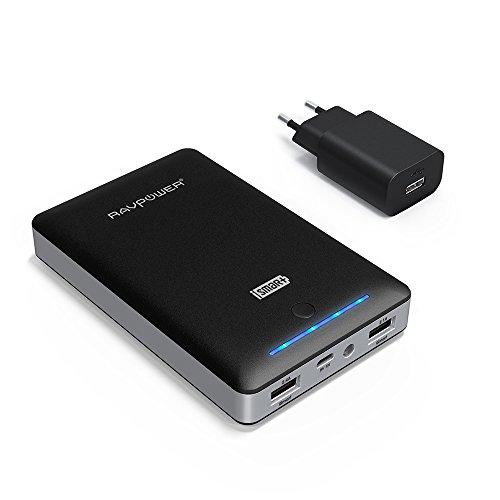 RAVPower Batería Externa 16750mAh