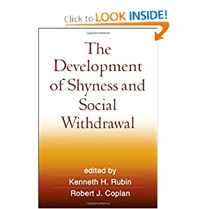 Downloads The Development of Shyness and Social Withdrawal (Social, Emotional, and Personality Development in Context)