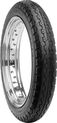 Duro HF314 Front/Rear 4 Ply 3.25-19 Classic Vintage Motorcycle Tire 0