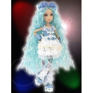 41AUc1LGDbL Cheap Buy  Hestia Isora # 507 Fashion Doll  Day At Which the Eyebrow Moon Peeps 12 Japan Exclusive Doll By Jun Planning