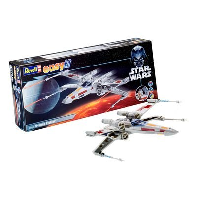 Star Wars X-Wing Fighter Kit
