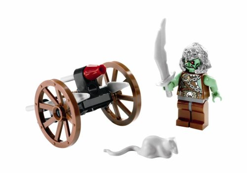 41AUddzQVfL Cheap Price Castle: Troll Warrior Action Figure Playset