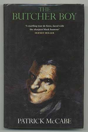The Butcher Boy (Picador Books)