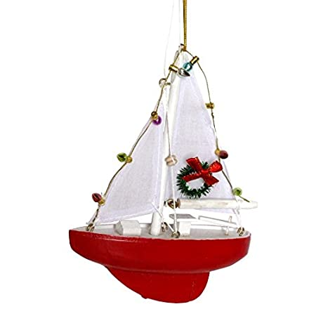 41AUedzPg%2BL._SS450_ Beach Christmas Ornaments and Nautical Christmas Ornaments