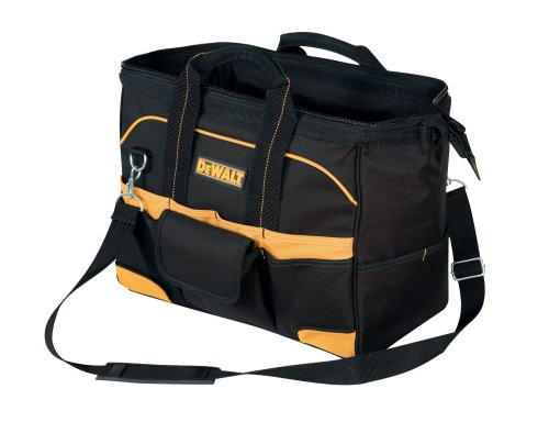DEWALT DG5543 16-Inch Tradesmans Tool Bag