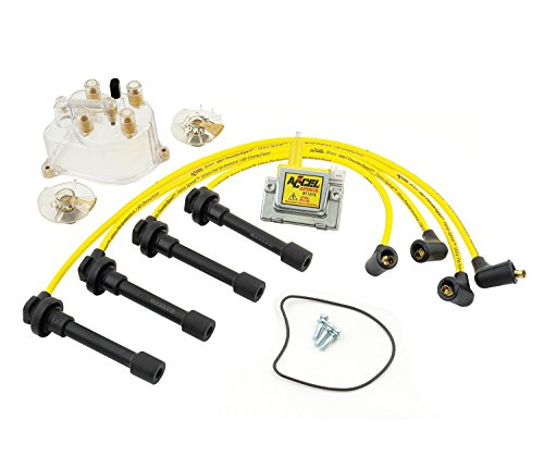 ACCEL HST1 Super Tune-Up Kit (2001 Honda Accord Tune Up Kit compare prices)