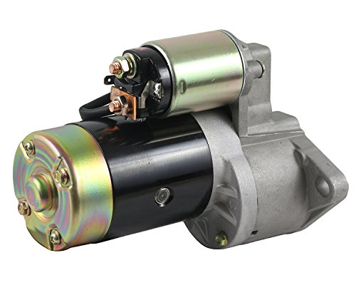 NEW STARTER MOTOR FITS FORD TRACTOR 1710 1715 1720 2120 SHIBAURA SBA-18508-6510 (Ford Tractor 1720 compare prices)