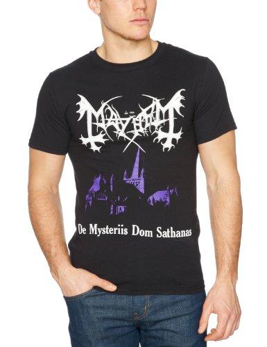 MAYHEM-DE MYSTERIIS DOM SATHANAS