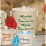 Herbes Special in Ceramic Jar 5oz. ~ Aux Anysetiers du Roy