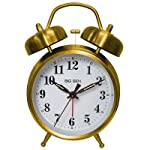 Westclox Big Ben Twin Bell Alarm Clock 70010G