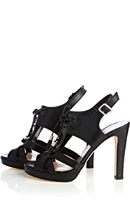 Limited Edition Lace Up Sandal