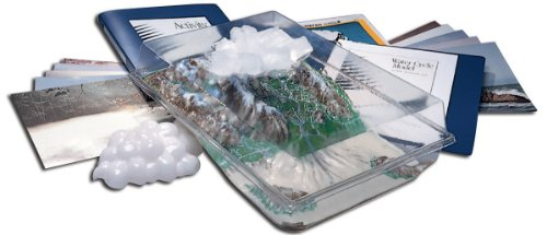 Hubbard Scientific Water Cycle Model Activity Set (Water Cycle Model compare prices)