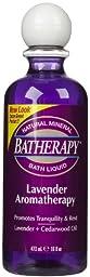 Queen Helene Batherapy Liquid Lavender 1 lb