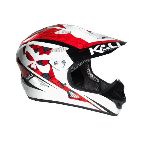Buy Low Price Kali Protectives Durgana Petrol Bike Helmet (14480504-p7)