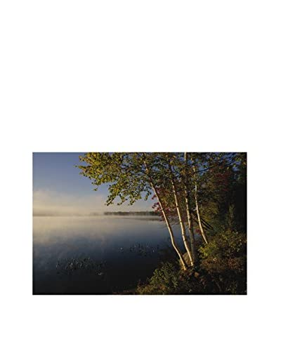 Brewster National Geographic Lake Wall Mural Decal
